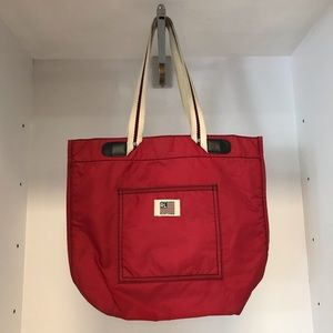 Polo Jeans Company Ralph Lauren Tote Bag
